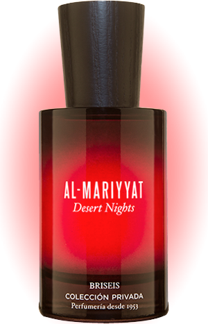 Almariyyat - Desert Nights Coleccion-Privada Briseis